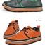 รองเท้าผู้ชาย | รองเท้าแฟชั่นชาย รองเท้าหนัง แฟชั่นเกาหลี thumbnail 5