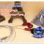 Dorian Earbud Mod V.2 Smalltalk (RED BLUE) thumbnail 3