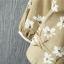 ชุด 2 ชิ้น เสื้อ+กระโปรงผ้าลูกฟูก (สีน้ำตาล) thumbnail 8