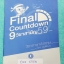 ►ครูพี่แนน Enconcept◄ ENG 6350 หนังสือเรียนวิชาภาษาอังกฤษ Final Countdown 9 วิชาสามัญ ปี 59 มีเทคนิคในการทำข้อสอบเยอะมาก เนื้อหาตีพิมพ์สมบูรณ์ทั้งเล่ม มีเขียนด้วยดินสอเล็กน้อย thumbnail 1