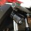 สปอตไลท์มอไซค์ LED T6 12v 10w #4 thumbnail 1
