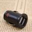 ที่ชาร์จในรถยนต์ USB 2 ช่อง2.1A ( GRIFFIN IPHONE IPAD USB CHARGER ADAPTER ) thumbnail 3