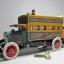 ของเล่นโบราณ รถบัส 2 ชั้น สีเหลืองไขลาน thumbnail 1
