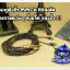 สายหูฟังถัก4เส้น ขั้ว MMCX คุณภาพเยียม !! (small talk) thumbnail 1