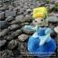 แพทเทิร์นตุ๊กตาถักซินเดอเรลล่า (Amigurumi Cinderella Pattern) thumbnail 4