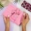 Skinnydip Flamingo Passport & Luggage Tag Set thumbnail 4