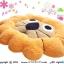 เบาะรองนั่งแฟนซี-สิงโต-สีส้ม thumbnail 3