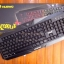 "USB Multi Keyboard ""NUBWO"" (NK-10) V.2 (Amoux Plus) Black thumbnail 2"