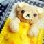 พิมพ์ไข่ต้ม ข้าวปั้น หน้าหมีคุมะ Rilakkuma แพ็ค 2 ชิ้น สามารถทำเป็นพิมพ์กดข้าว หรือ พิมพ์กดไข่ต้มก็ได้ thumbnail 6