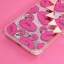 Skinnydip Flamingo Liquid Glitter iPhone 6/6S/7 Case thumbnail 2