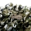 ผ้าพันคอผู้ชาย Man scarf ลายทหาร Camo scarf : สี Green army thumbnail 4