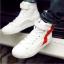 รองเท้าผู้ชาย | รองเท้าแฟชั่นชาย รองเท้าหนังหุ้มข้อ แฟชั่นเกาหลี thumbnail 2