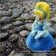 แพทเทิร์นตุ๊กตาถักซินเดอเรลล่า (Amigurumi Cinderella Pattern) thumbnail 3