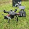 BAYANGTOYS X21 GPS Big Drone+บินติดตามตัว 8Mp Camera