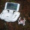 CX10WD-TX micro drone wi-fi+โดรนจิ๋วติดกล้อง+ล็อคความสูง บังคับด้วยมือถือ