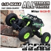 WLtoys 18428 - A 1:18 4x4 Clawer