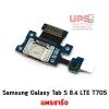 แพรชาร์จ Samsung Galaxy Tab S 8.4 LTE T705