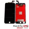 ขายส่ง หน้าจอ iPhone 6S Plus (5.5 นิ้ว) สีดำ แท้