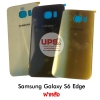 ฝาหลัง Samsung Galaxy S6 Edge
