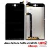หน้าจอชุด ASUS Zenfone Selfie (ZD551KL)