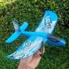 SkyBird mini rc plane
