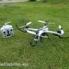 TARANTORA X6 ฺ BIG DRONE camera 5.0p