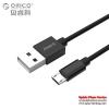 Orico USB Cable สายซิงค์ข้อมูลและสายชาร์จสำหรับ Android