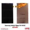 หน้าจอใน Samsung Galaxy Mega 5.8 (i9152)