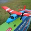 FX-805 mini Rc plane เครื่องบินโดยสาร บังคับวิทยุ