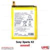 อะไหล่ แบตเตอรี่ Sony Xperia XZ