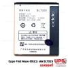 ขายส่ง แบตเตอรี่ ออปโป้ OPPO FIND Muse (OPPO R821), (OPPO R815) BLT029