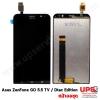 หน้าจอชุด ASUS ZenFone GO (Dtac Edition) 5.5 นิ้ว