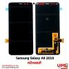 อะไหล่ หน้าจอ Samsung Galaxy A8 2018 , A530 งานแท้