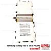 อะไหล่ แบตเตอรี่ Samsung Galaxy Tab 3 10.1 P5200