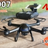 DM007 HD Camera Mini wifi Drone