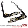 แผงชุดชาร์จ+ไมค์ Asus ZenFone 2 Laser (ZE550KL)(Z00LD)