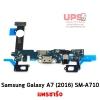 แพรชาร์จ Samsung Galaxy A7 (2016) SM-A710