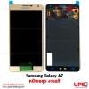 หน้าจอ Samsung Galaxy A7(SM-A700) งานแท้