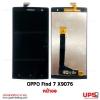 ชุดหน้าจอ OPPO Find 7 (x9076)