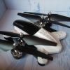 X33C Drone Selfie เซลฟี่โดรน พับขาเก็บได้