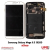 ขายส่ง หน้าจอชุด Samsung Galaxy Mega 6.3 i9200 สีขาว