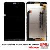 หน้าจอชุด Asus Zenfone 2 Laser ZE600KL Z00MD