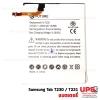 อะไหล่ แบตเตอรี่ Samsung Tab T230 / T231
