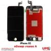 หน้าจอ iPhone 6S (4.7 นิ้ว) งานเกรด A สีดำ