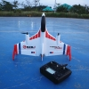 XK-X520 FIGHTER -6ch 3D RC Plane/ ฺBrushless moter