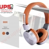 HOCO W2 Headphones - หูฟัง 3.5 MM