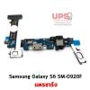แพรชาร์จ Samsung Galaxy S6 SM-G920F
