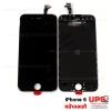 หน้าจอไอโฟน 6 สีดำ(แท้)