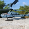 AH-64 Apache Mini RC Helicopter 3.5 CH
