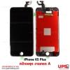 ขายส่ง หน้าจอ iPhone 6S Plus (5.5 นิ้ว) งานเกรด A สีดำ